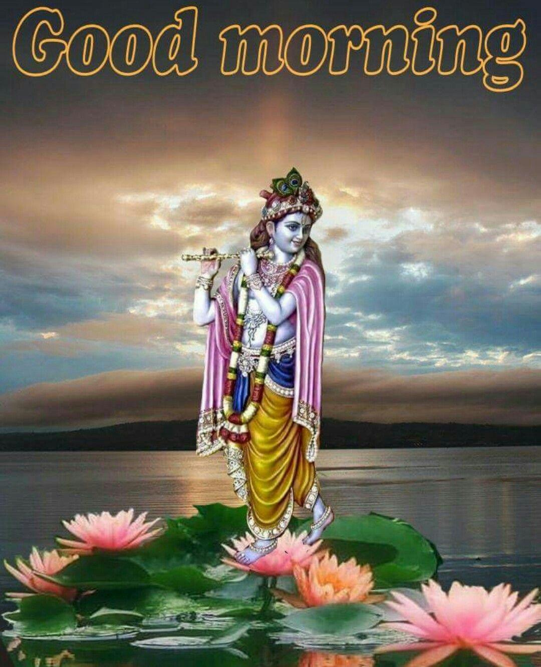 Satrughana Marning Morning Greeting Good Morning Quotes Good