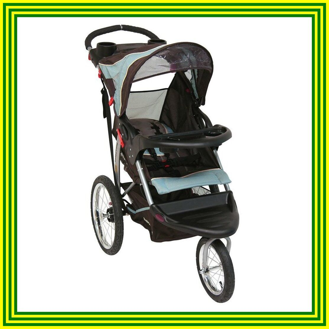 114 reference of baby trend jogging stroller pink in 2020