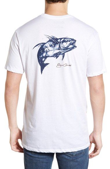 Jack O'Neill 'Big Tuna' Graphic T-Shirt