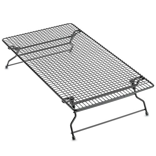 Stackable Cooling Rack Pampered Chef Cooling Racks Chef
