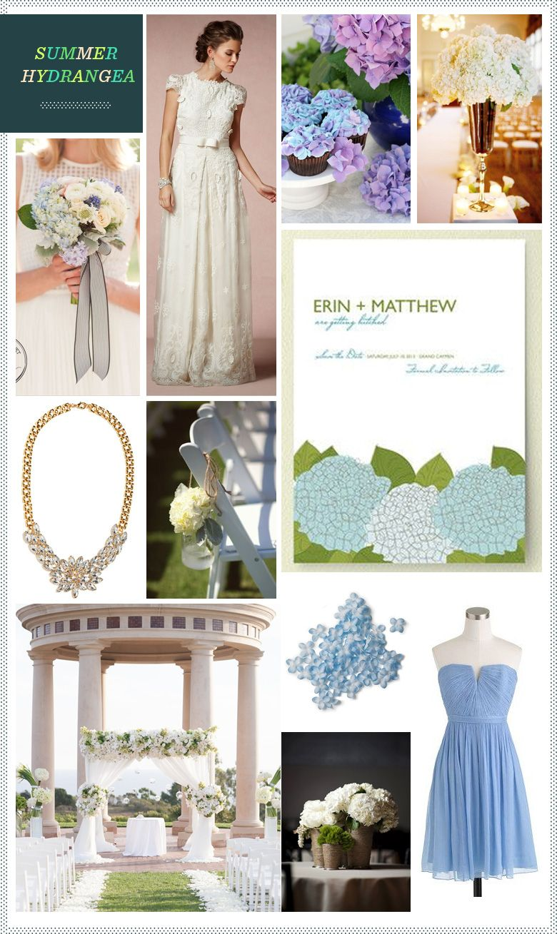 Funky Wedding Color Themes For Summer Images - Wedding Idea 2018 ...