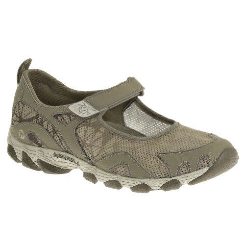 9f3a3fc4b62a6 Merrell Hurricane MJ Womens Watersport Shoes UK 4 Taupe * To view further  for this item, visit the image link.