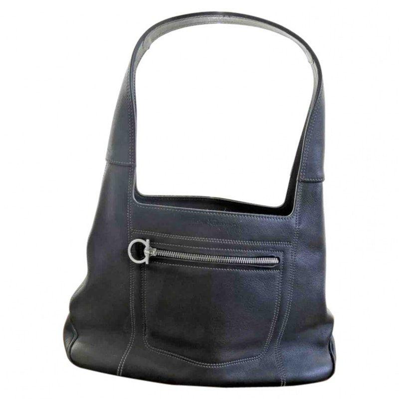 848e3fd67269 Buy your cloth handbag SALVATORE FERRAGAMO on Vestiaire Collective ...