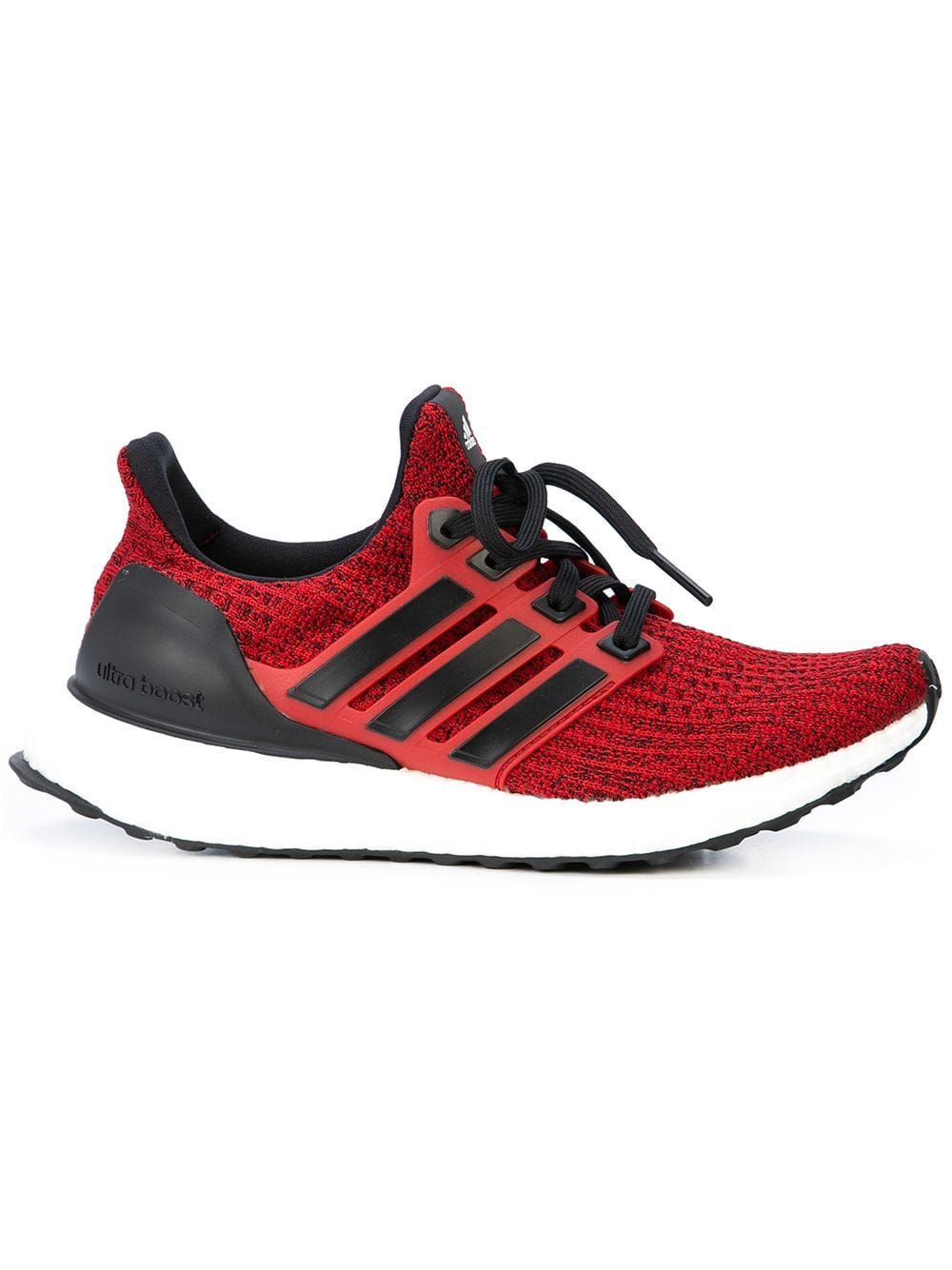 timeless design 5eee4 35a4d ADIDAS ORIGINALS ADIDAS SOCK LACE-UP SNEAKERS - RED. adidasoriginals shoes