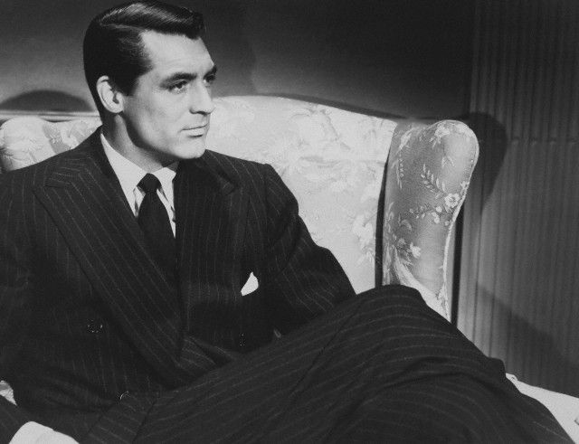 21 Rare Photos of Cary Grant that Prove He Was the King of Class | Best Movies by Farr