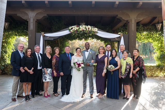 Wedgewood Wedding Banquet Center At The Golf Club Of California In Fallbrook Provides You With Elegant San Go Venue Have Been Looking