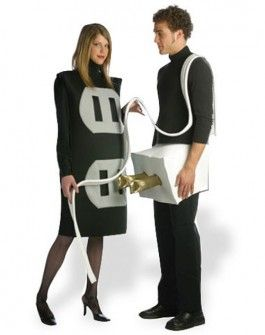 Disfraces originales y fciles de ltima hora Disfraces para