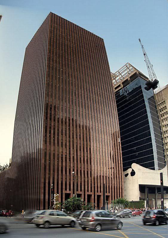 Safra (Building)