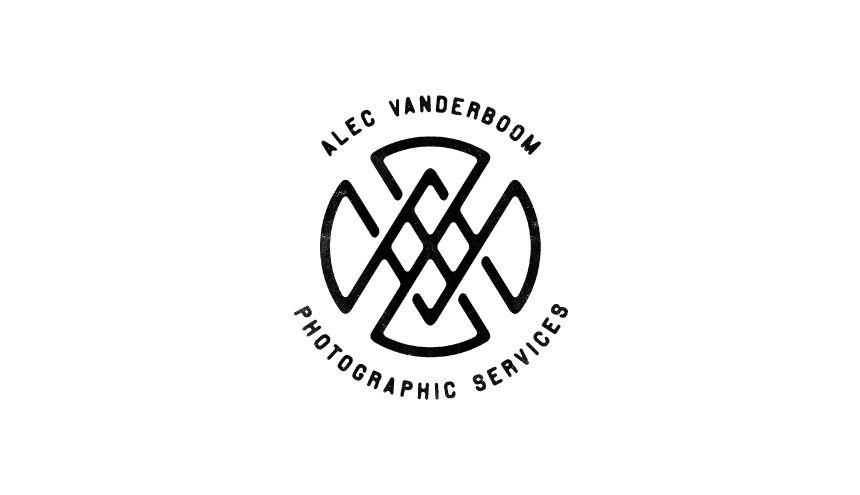 """""""AVDBP - ReckerHouse"""" Logo"""