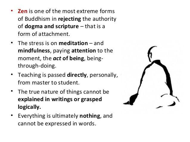 An Introduction To Zen Buddhism And Heidegger