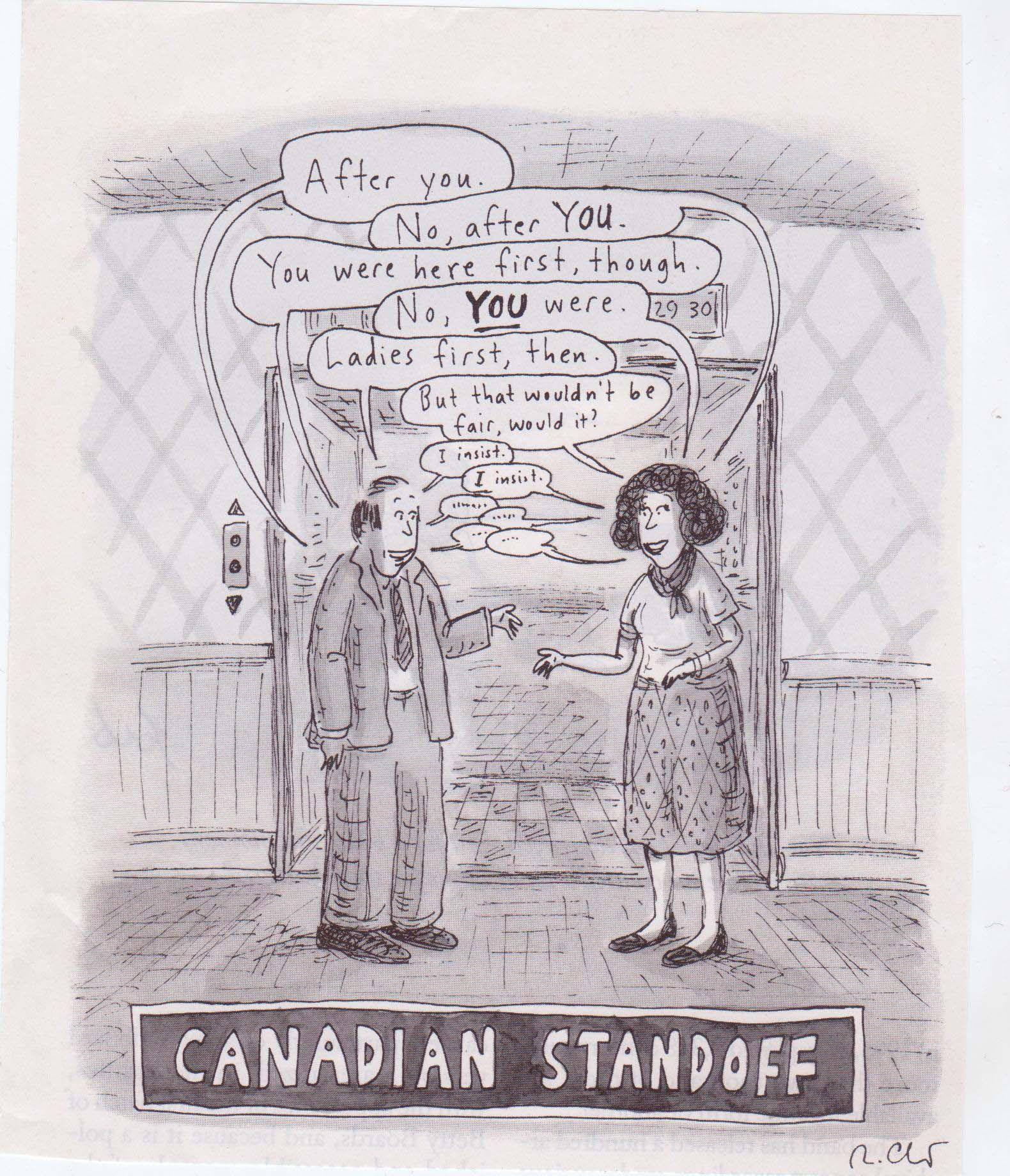 nő kanada igyekszik az ember)