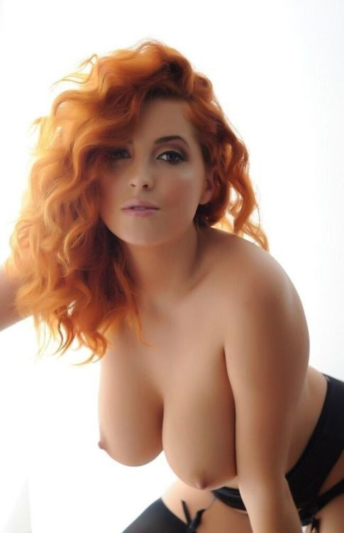 Redheads in the nude