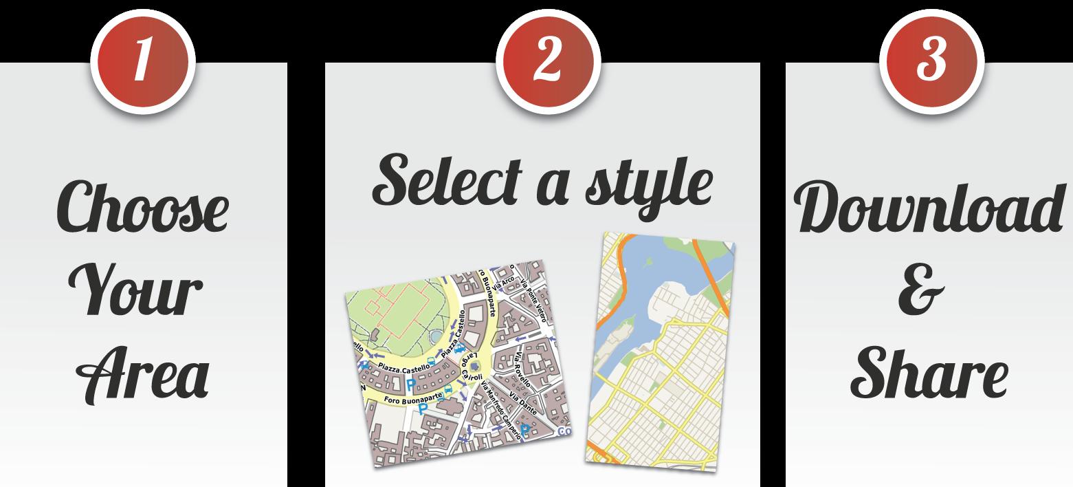Download Free Open Source Vector Maps - BerkshireRegion