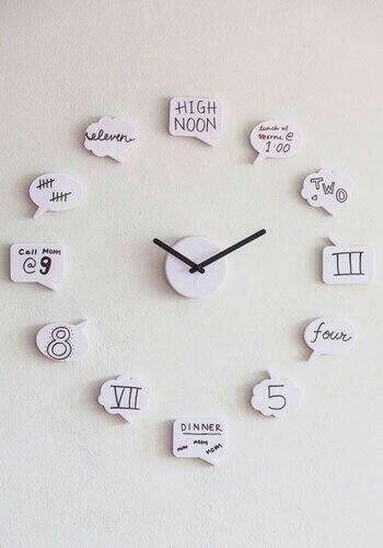 diy wall decor tumblr. Diy stuff breakingstorms Source  weheartit com easy diy clock DIY