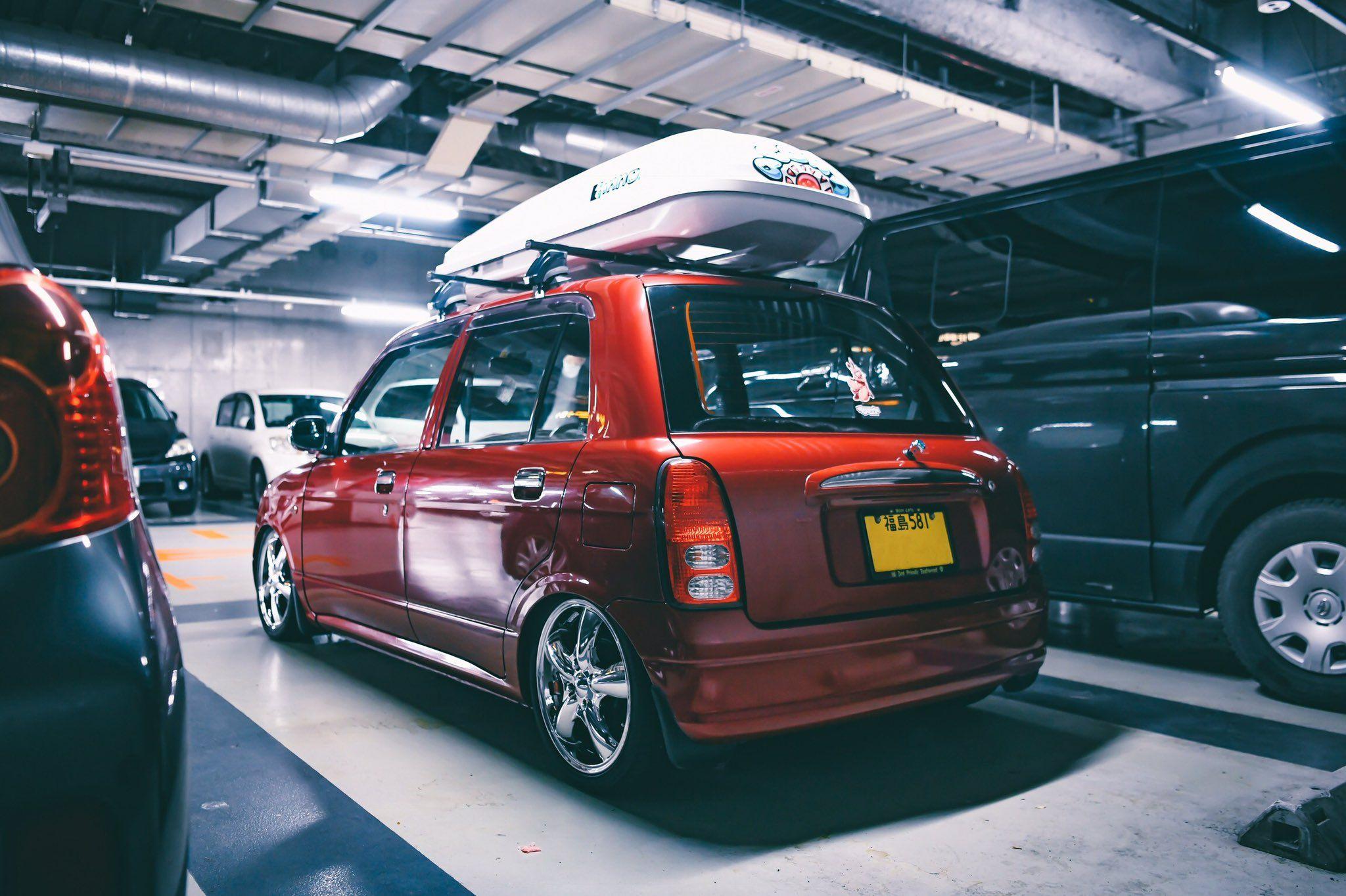 さようなら ハイソカー トヨタ マークx生産終了イベント開催