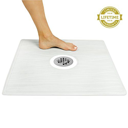 Pin By Maria Milnik On College Living Square Bath Mat Floor