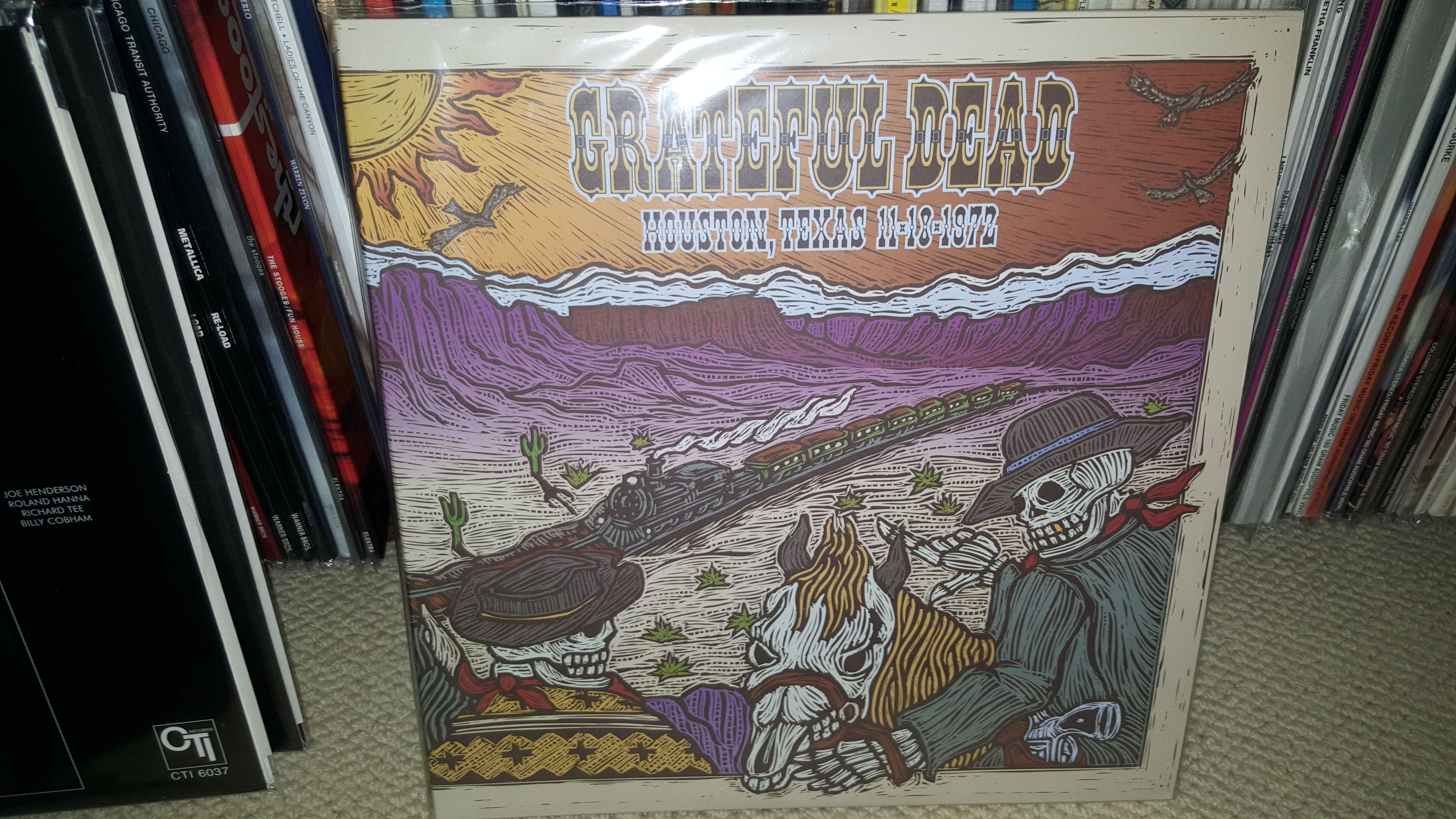 Aoxomoxoa — Grateful Dead (1969) | Hidden Messages in