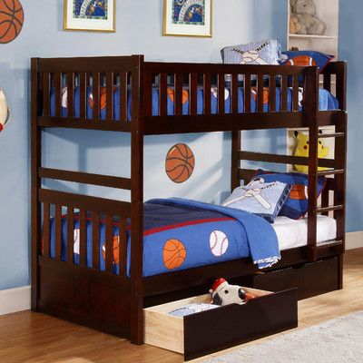 Viv + Rae Adela Bed Storage with Casters