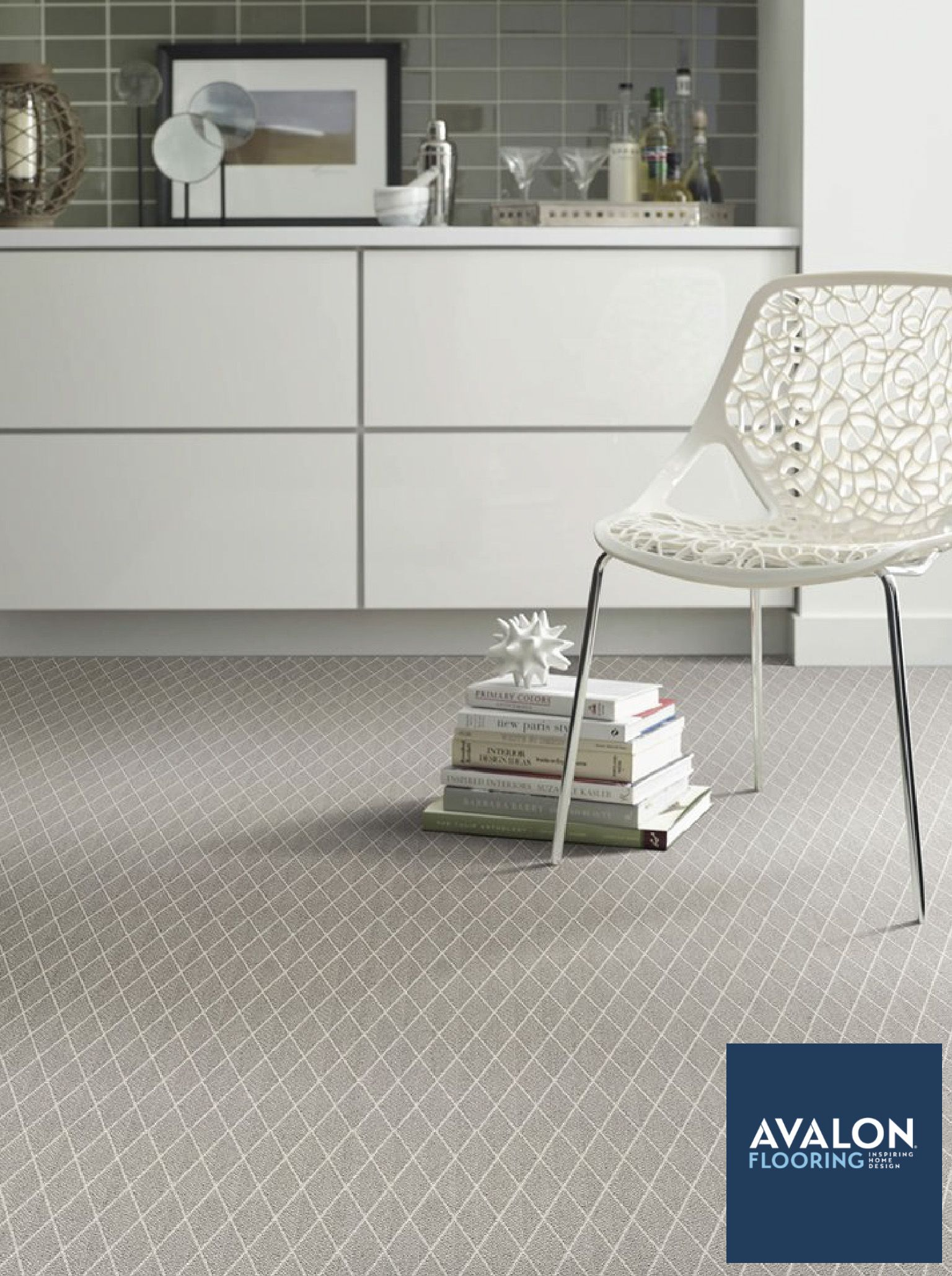 A Carpet Like This Will Give Your E Effortless Style