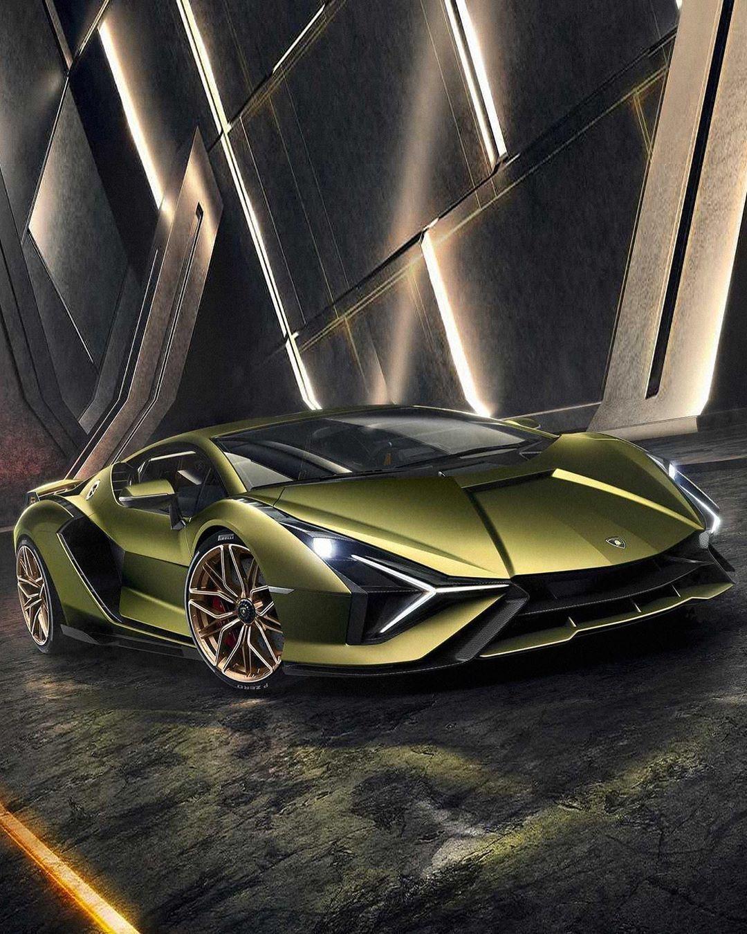 Ick Your Limited Lamborghini 1 Lamborghini Sian 2 Lamborghini