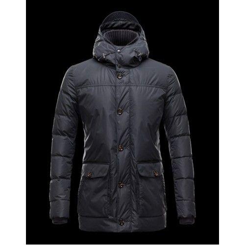 jacket moncler homme