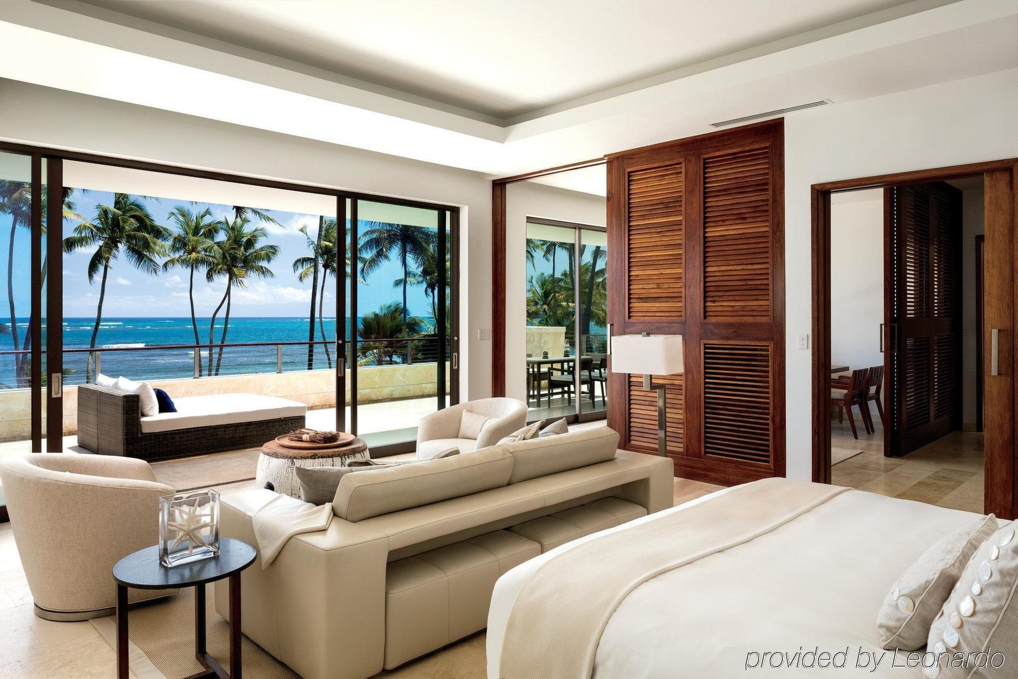 The Penthouse with Den at the Dorado Beach a RitzCarlton