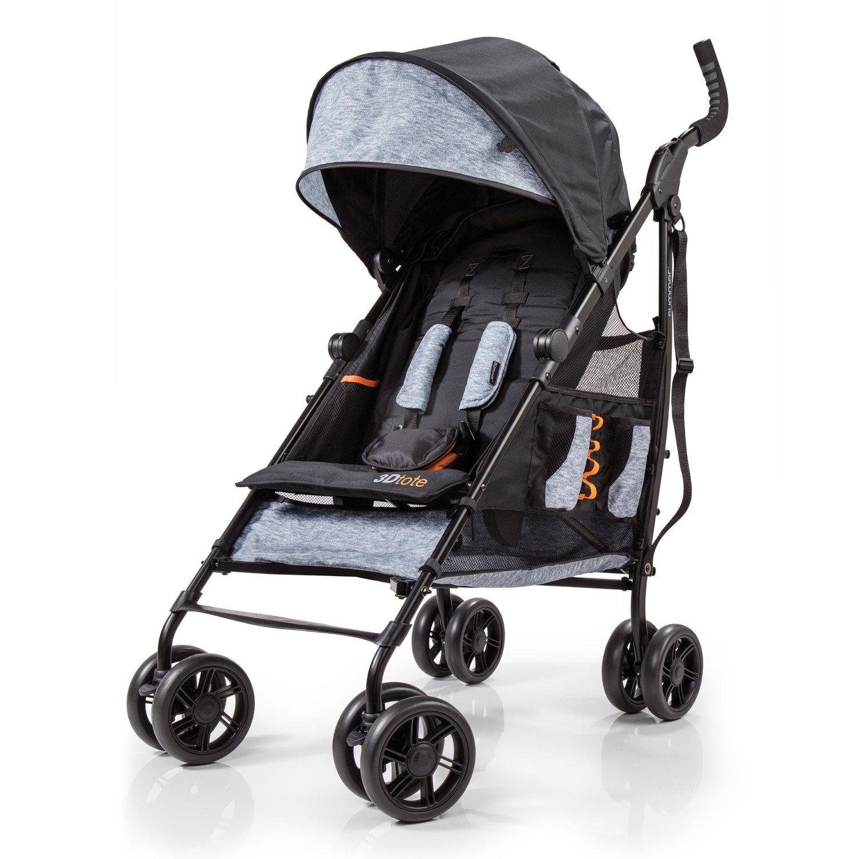 Summer Infant 3D Tote Convenience Stroller Stroller