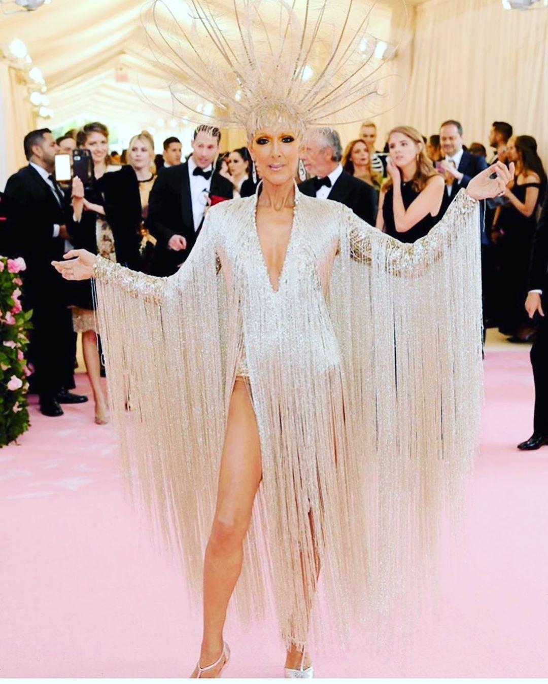 Queen Celine Celinedion Metgala Fashion Style Smallbusiness Love Luxe Looks Beauty Food Queen Celine Celinedion Met Gala Wardrobe Stylist Fashion