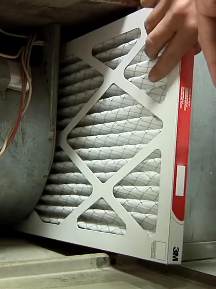 3m air filter 20x25x1 Hepa air filter, Air filter