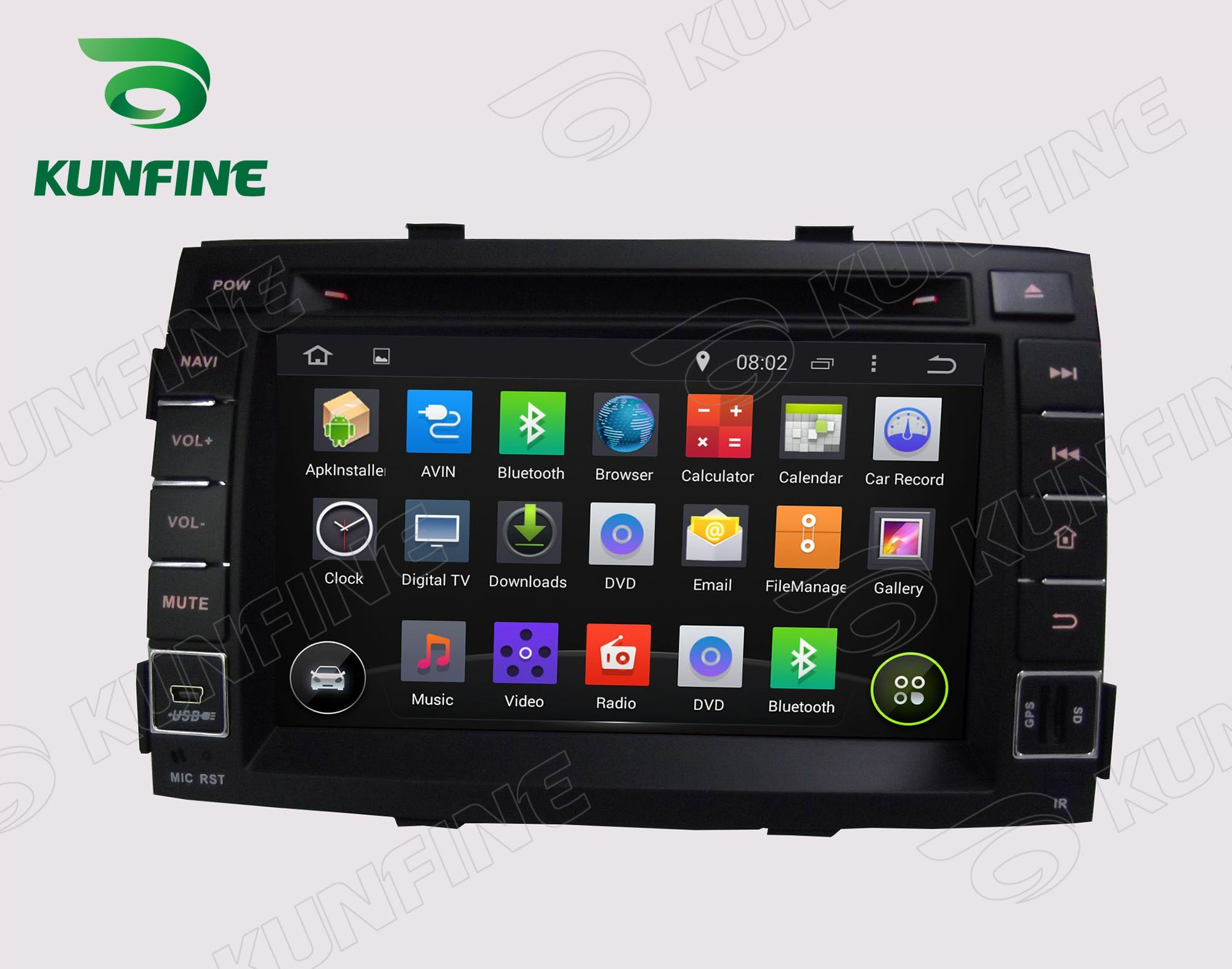 Audi A3 Doppel Din Autoradio Gps Navigationsysteme Mit Touchscreen 3d Gps Navigation Dvd Navi Multimedia Play With Images Touch Screen Car Stereo Car Stereo Gps Navigation