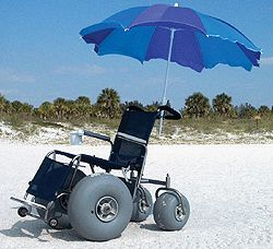 Ocean City Md Has Many Of Our Beach Wheelchairs Available