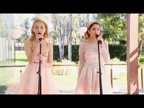 Violetta 3 - Violetta y Ludmila cantan