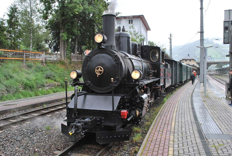 Pinzgauer Forum
