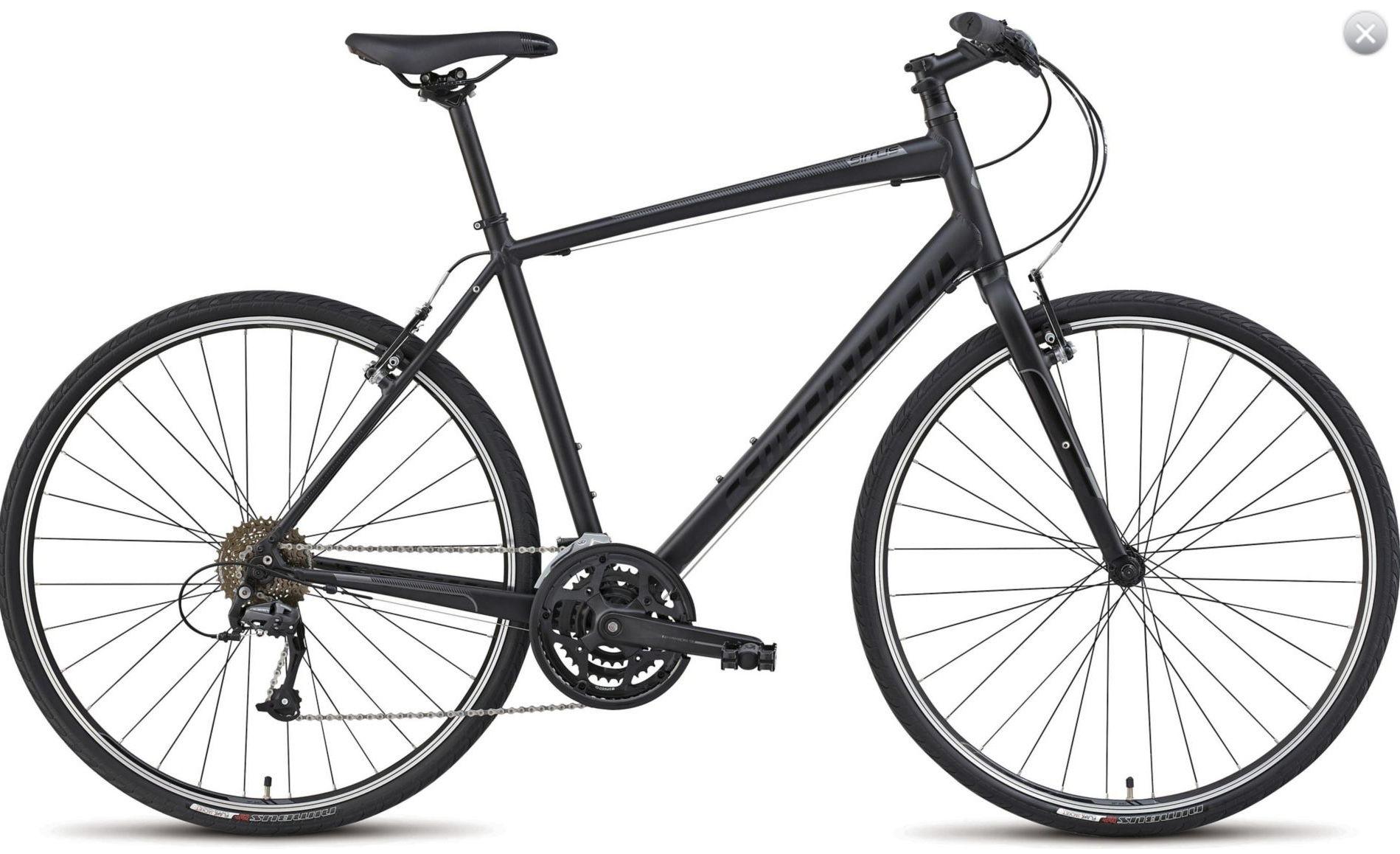 New bike Specialized Sirrus Sport Nice Products