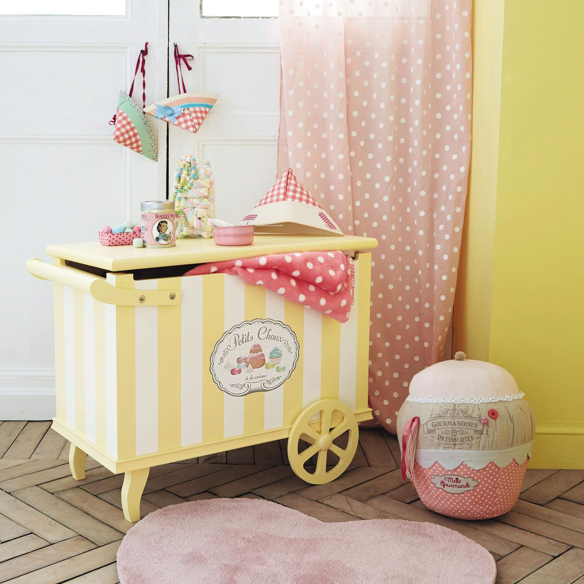 Inspiration Deco Gourmande Decoration Chambre Enfant Deco Chambre Bebe Chambre Enfant
