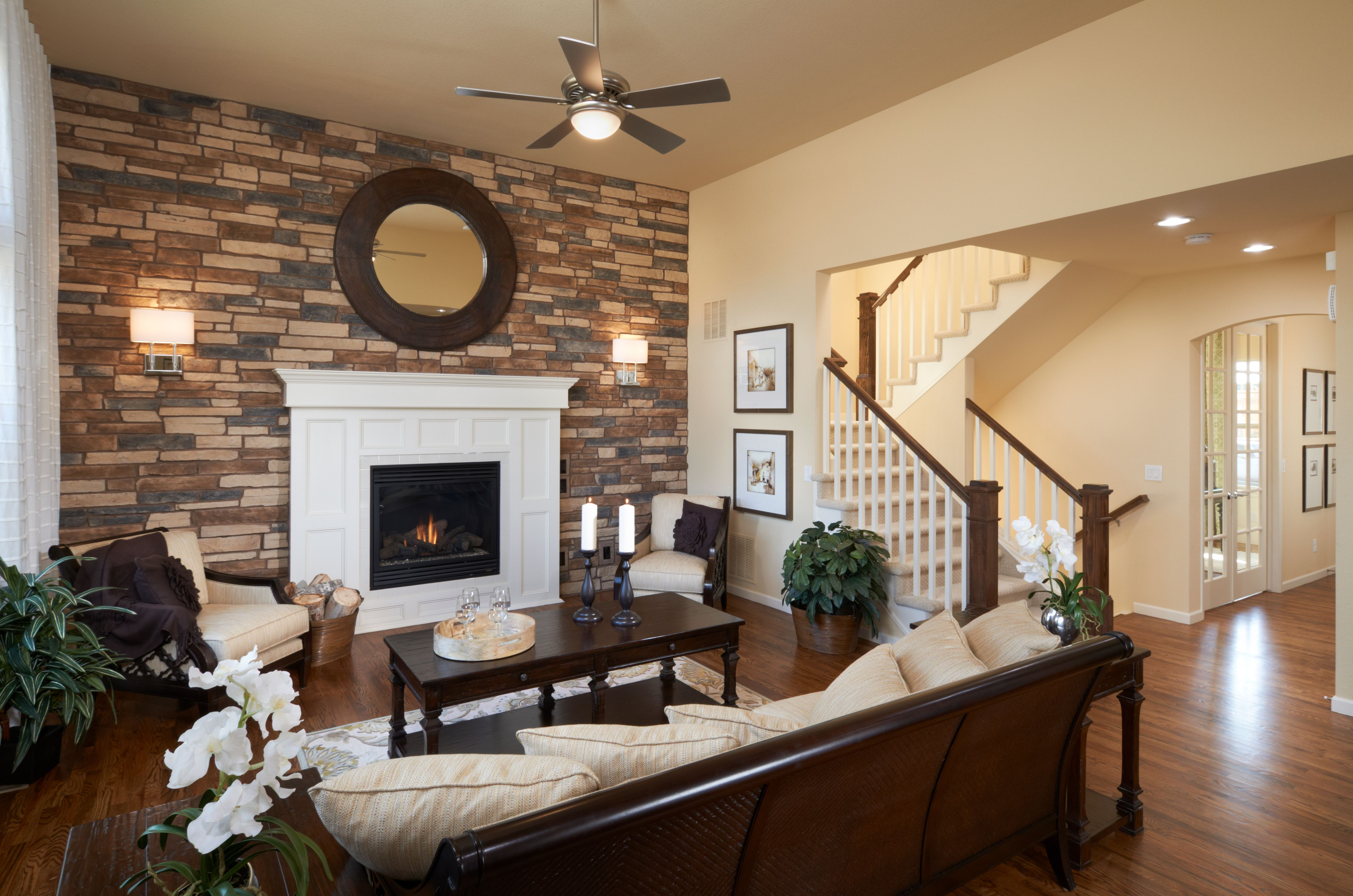 Denver New Homes Towns And Condos New Home Builders With