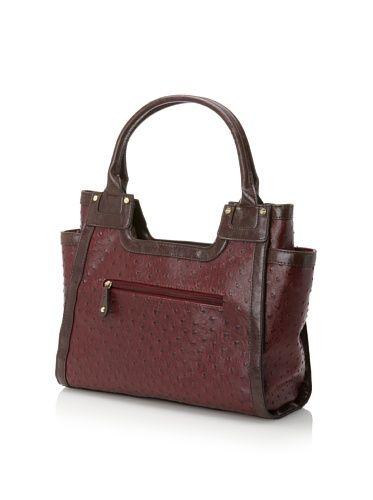 55 Off London Fog Women S Smith Tote Bag Ruby Shape