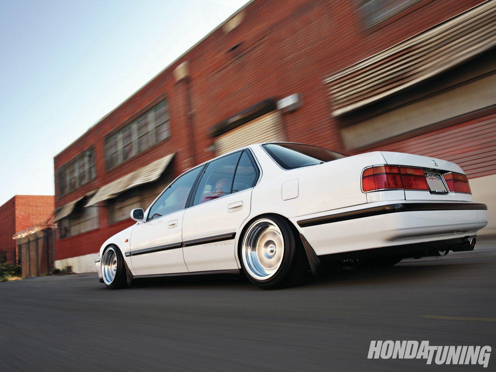 honda accord 91 ex  Cars  Pinterest  Honda accord Honda and Cars