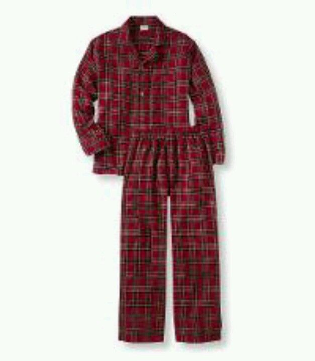 Seriously The Best Pajamas Ever For Men Or Women Ll Bean Flannel 49 And Up