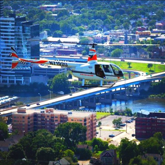 EasyRotor Helicopter - Grand Rapids Michigan
