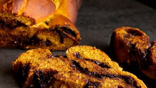 Savory Pumpkin Dishes to Try