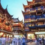 E-Commerce Provides Cheap Access to China's Lower Tier Cities