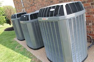Your Heating And Air Conditioning System Is A Bit Of A Mystery Right What You Need Is A Quick Guide To Some Of The Essential Co With Images Hvac Maintenance Hvac