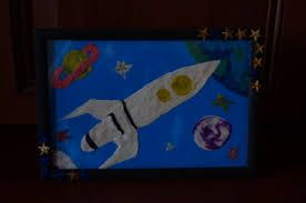 Картинки по запросу как лепить ракету из пластилина