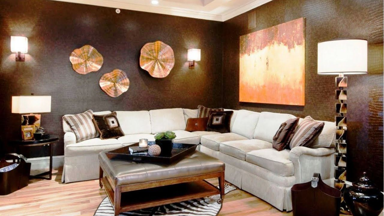 Wonderful Wall Coverings for Traditional Homes
