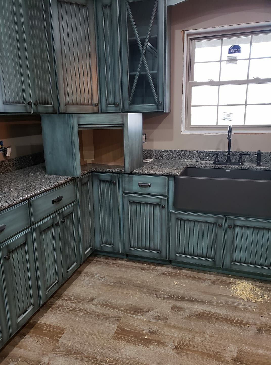 Pin By David White On House Rustic Kitchen Rustic Kitchen Cabinets Rustic House