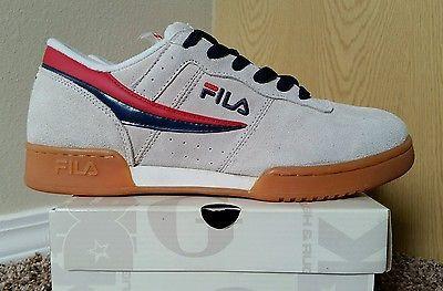 9e9903651b2ba DGK x Fila Skate Shoes Size 9US  stevie williams kalis dc