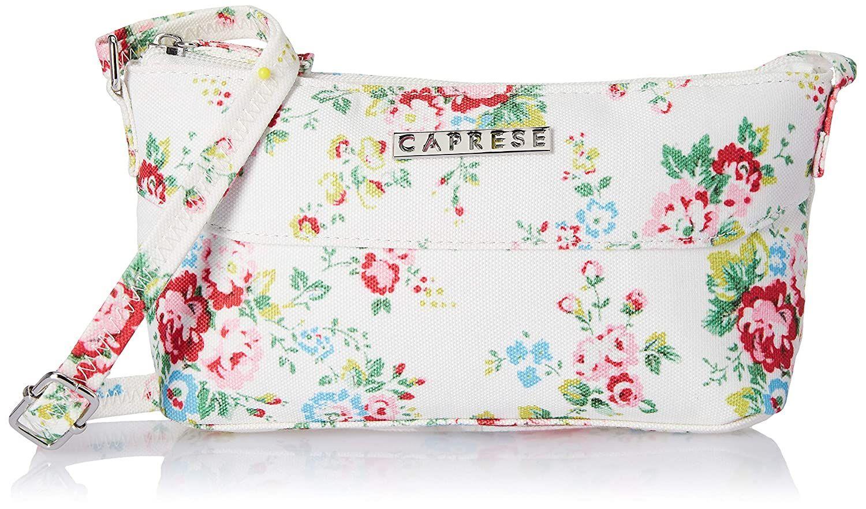 Photo of Caprese Spring/Summer 20 Women's Sling Bag (White)