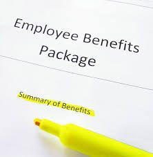 Our Company Will Provide Employee Benefit Packages That Keep Our