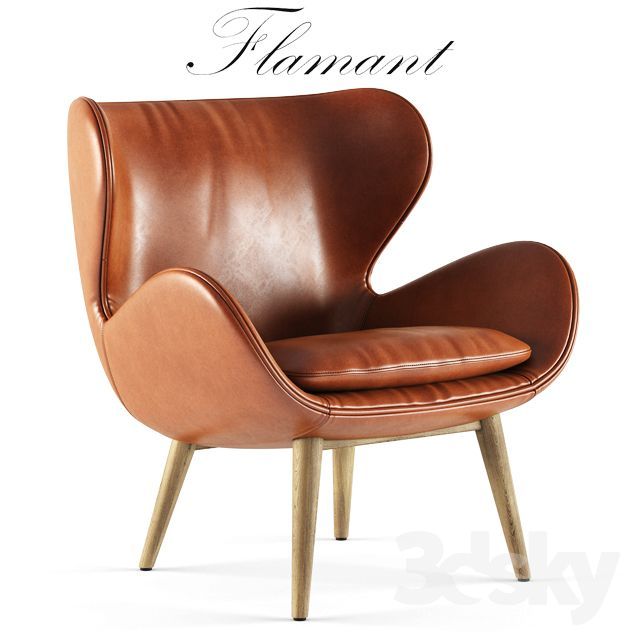 Flamant Chair Igo Design Furniture 가구